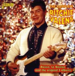 Ritchie Valens - Complete Recordings
