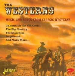 Various - Western Films/Music and Song