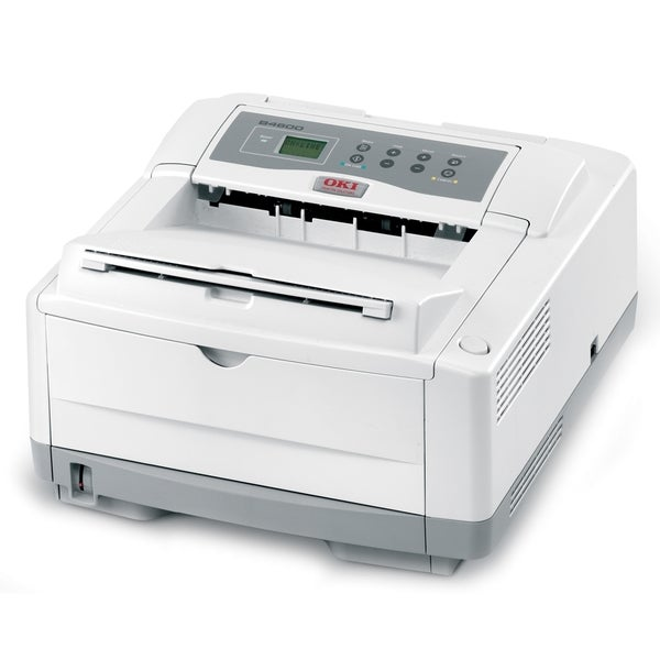 Oki B4600N PS LED Printer