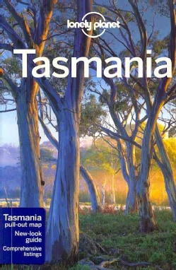 Lonely Planet Tasmania (Paperback)
