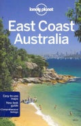 Lonely Planet East Coast Australia (Paperback)