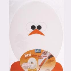 Jole Egg Head Flexible Cutting Boards (Pack of 2)