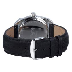 Hector H France Men's 'Fashion' Stainless Steel Quartz Watch