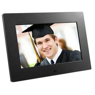 Aluratek ADPF08SF 8-inch Digital Picture Frame