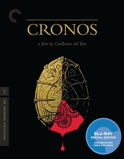 Cronos - Criterion Collection (Blu-ray Disc)