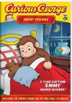 Curious George: Sweet Dreams (DVD)