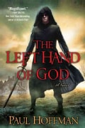 The Left Hand of God (Paperback)