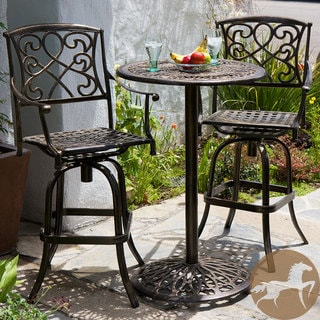 Aluminum Patio Furniture Overstock Shopping Outdoor