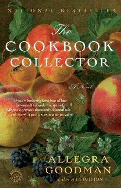 The Cookbook Collector (Paperback)