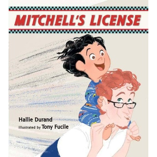 Mitchell's License (Hardcover)