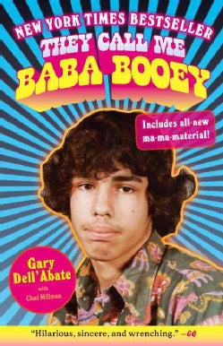 They Call Me Baba Booey (Paperback)