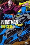 Tales of the Batman: Gene Colan 1 (Hardcover)