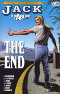 Jack of Fables 9: The End (Paperback)