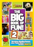 Ng Kids Big Book of Fun 2 (Paperback)
