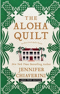 The Aloha Quilt (Paperback)