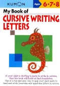My Book of Cursive Writing: Letters: Ages 6, 7, 8 (Paperback)