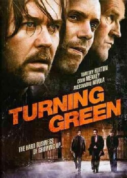 Turning Green (DVD)