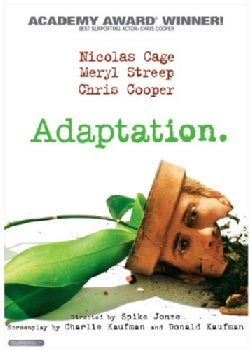 Adaptation (DVD)