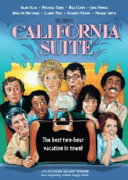 California Suite (DVD)