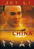 Once Upon a Time in China (DVD)