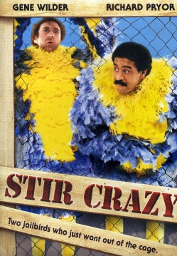 Stir Crazy (DVD)