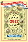 The Old Farmer's Almanac 2012 (Hardcover)