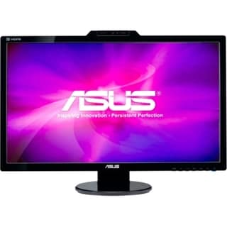 "Asus VK278Q 27"" LED LCD Monitor - 16:9 - 2 ms"