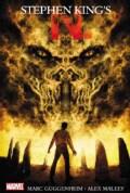 Stephen King's N. (Paperback)