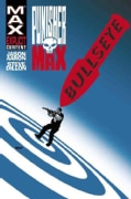 Punisher Max: Bullseye (Paperback)