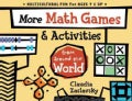 More Math Games & Activities from Around the World (Paperback)