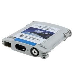 Insten Cyan Ink Cartridge HP 940XL C4907AN/ C4903AN for HP OfficeJet Pro 8000/ 8500 All-in-One