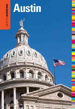 Insiders' Guide to Austin (Paperback)