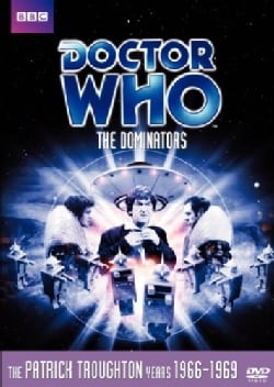 Doctor Who: Ep. 44- The Dominators (DVD)