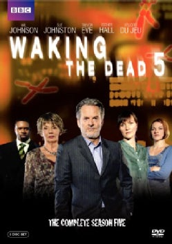 Waking the Dead: Season Five (DVD)