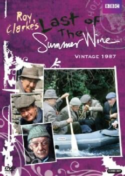 Last of the Summer Wine: Vintage 1987 (DVD)