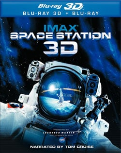 Space Station 3D (IMAX) (Blu-ray Disc)