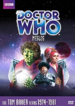 Doctor Who: Ep. 111- Meglos (DVD)
