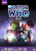 Doctor Who: Ep. 111- Meglos (DVD)