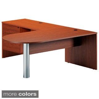 Mayline Brighton Suite 9 Desk