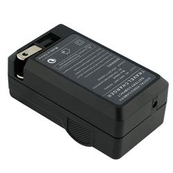 Compact Battery Charger Set for Sony NP-BN1
