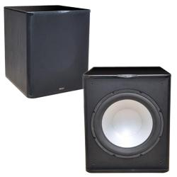 Premier Acoustic PA-150 1000-watt Powered Subwoofer