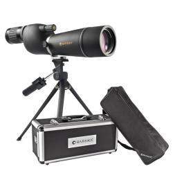 Barska Naturescape ED 15-45x60 Glass Spotting Scope