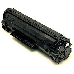 HP 35A CB435A Compatible Black Laser Toner Cartridge