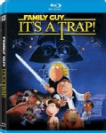 Family Guy: It's A Trap! (Blu-ray Disc)