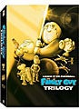 Laugh It Up Fuzzball: The Family Guy Trilogy (DVD)