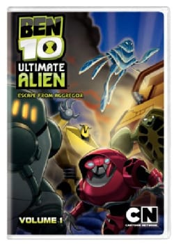 Ben 10 Ultimate Alien: Volume 1 (DVD)