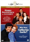 The Lucille Ball Specials Double Feature: Happy Anniversary & Goodbye/What Now, Catherine Curtis? (DVD)