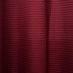 Square Quilted Grommet Top 84-inch Curtain Pair