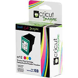 Provo Craft Cricut Imagine Tri-color Print Cartridge