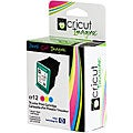 Provo Craft Cricut Imagine Tri-color Print Cartridge